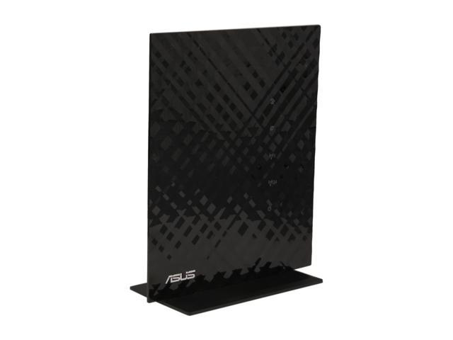 ASUS RT-N53 Dual-Band Multimedia Wireless Router - Newegg com