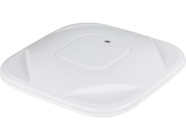 CISCO Aironet 1600 Series AIR-CAP1602I-A-K9 Dual-band controller-based  Wireless Access Point - Newegg com