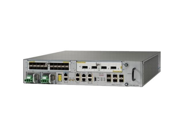CISCO ASR 9000 ASR 9001 Router - Newegg com