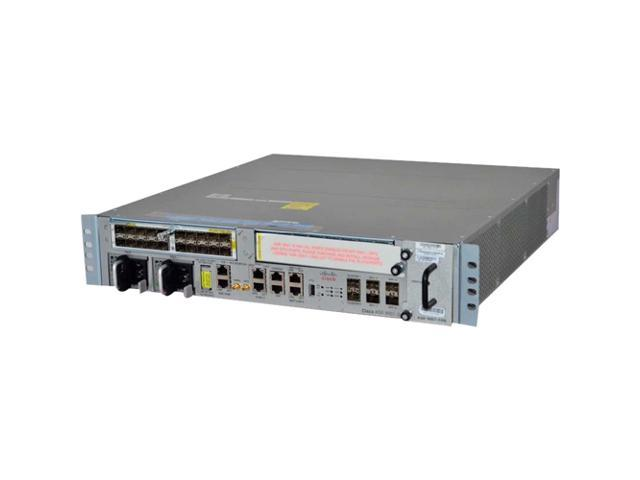CISCO ASR 9000 ASR 9001-S Router - Newegg com
