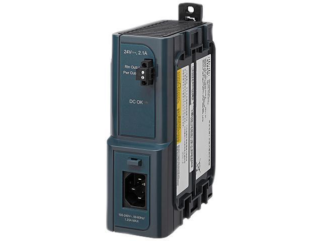 Cisco PWR-IE50W-AC= Expansion Power Module - Newegg com