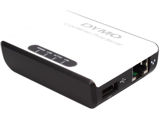 DYMO 1750630 Print Server - Newegg com