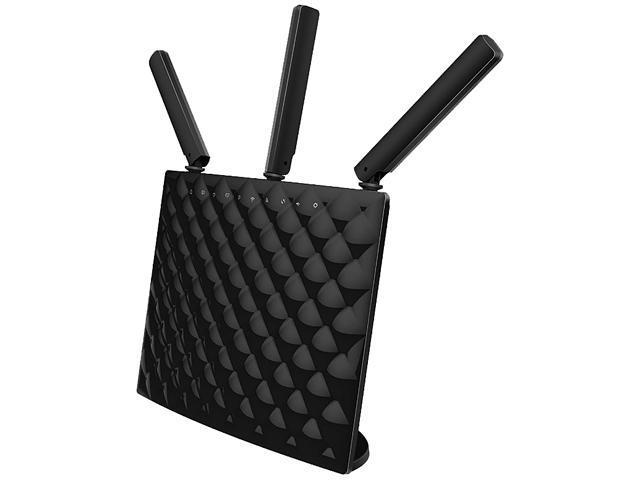 Tenda AC15 Smart Dual-band Gigabit Wireless Router - Newegg com