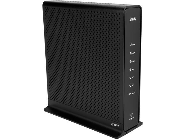 ARRIS TG862G-CT DOCSIS 3 0 Residential Cable Modem & N300 Gigabit Wireless  Router/ 2-Voice Lines for Comcast Xfinity - Newegg com