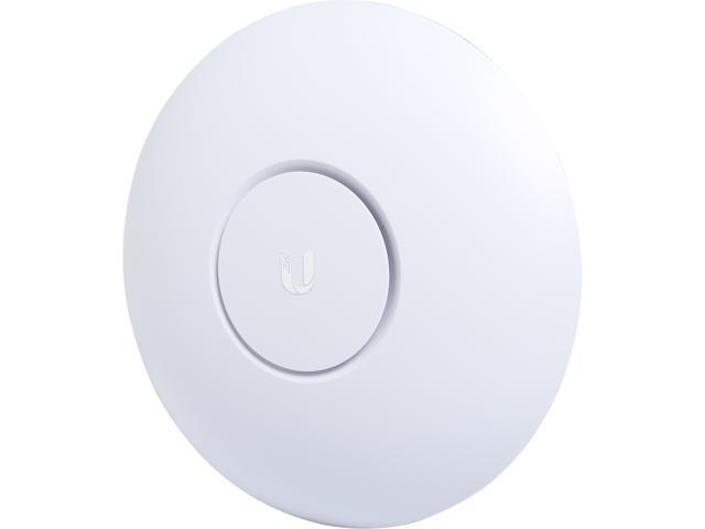 Ubiquiti UniFi UAP-AC-PRO 802 11AC, 3x3 MIMO technology, 1300 Mbps 5 GHz  POE+ Outdoor Managed Wireless Access Point - Newegg com