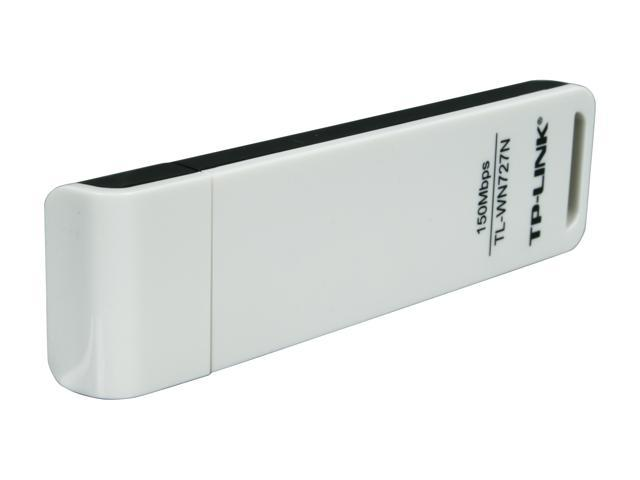TP-Link TL-WN727N USB 2.0 Wireless N Adapter - Newegg.com