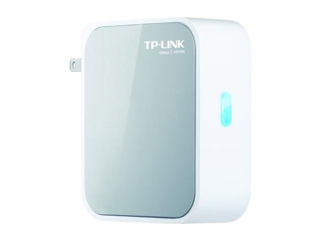 TP-Link TL-WR700N Wireless N150 Mini Pocket Router - Newegg com