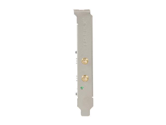 TP-LINK TL-WN881ND Wireless N300 PCI Express Adapter, 300 Mbps, w/ WPS  Button, IEEE 802 1b/g/n, 64 / 128-bit WEP, WPA / WPA2, Plug & Play in  Windows -