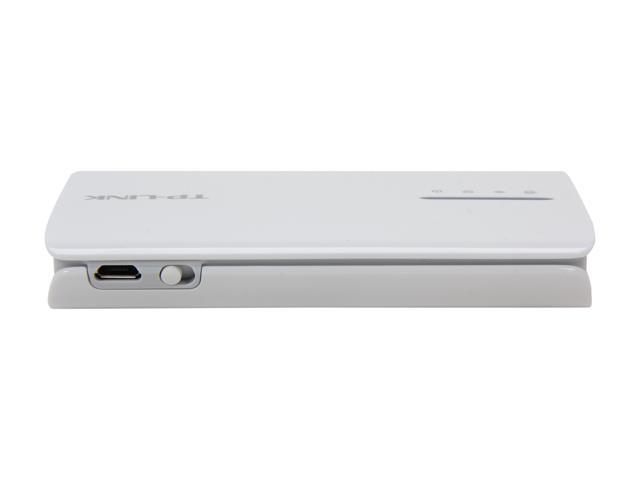 TP-LINK TL-MR3040 3G/4G Wireless N150 Portable Router, Internal Battery,  Pocket Design, Multifunction, 150Mbps - Newegg com