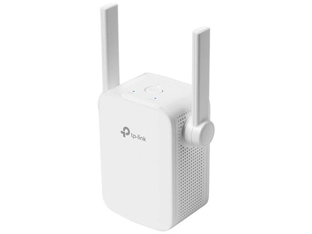 TP-LINK TL-WA855RE N300 Wi-Fi Wall Plug Range Extender / Repeater / Access  Point - Newegg com