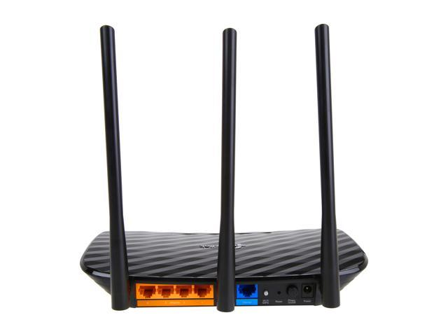 TP-Link Archer C900 AC900 Wireless Dual Band Gigabit Router - Newegg com