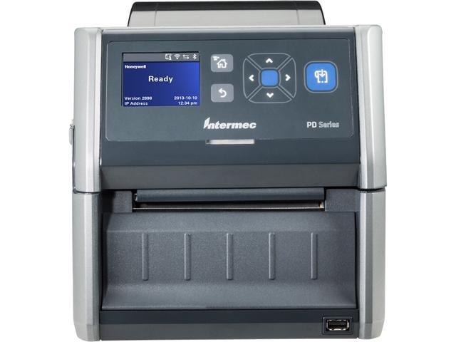 Honeywell (Intermec) PD43A 4