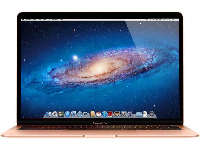 Refurbished: Apple Laptop MacBook Air (Mid 2017) MQD32LL/A ...