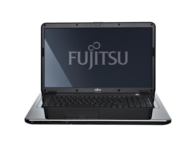 FUJITSU LIFEBOOK NH570 TREIBER WINDOWS 10
