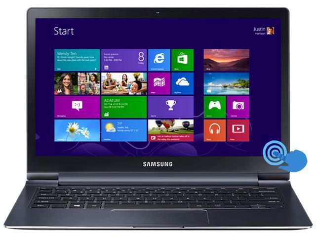 3e922b127 SAMSUNG ATIV Book 9 Plus Intel Core i5 4GB Memory 128GB SSD 13.3
