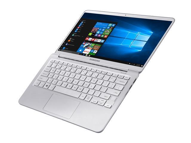 SAMSUNG Laptop NP900X3N-K01US Intel Core i5 7th Gen 7200U (2 50 GHz) 8 GB  Memory 256 GB SSD Intel HD Graphics 620 13 3