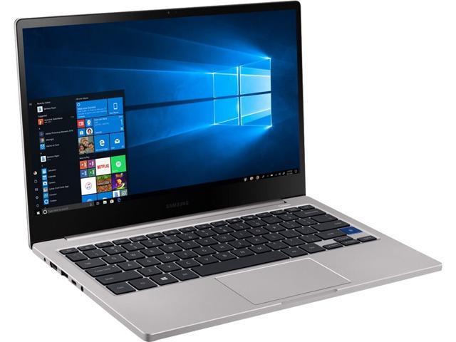 "Samsung Notebook 7 NP730XBE 13.3"" Notebook - 1920 x 1080 - Core i5 i5-8265U - 8 GB RAM - 256 GB SSD"