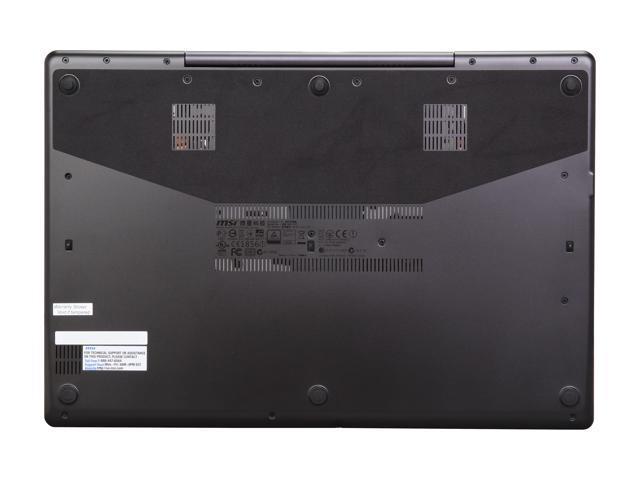 MSI GS70 2OD-002US Intel Core i7 16GB Memory 17 3