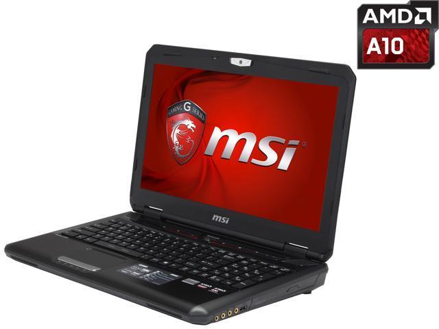 MSI GX60 3CC DESTROYER AMD GRAPHICSCHIPSET TREIBER HERUNTERLADEN