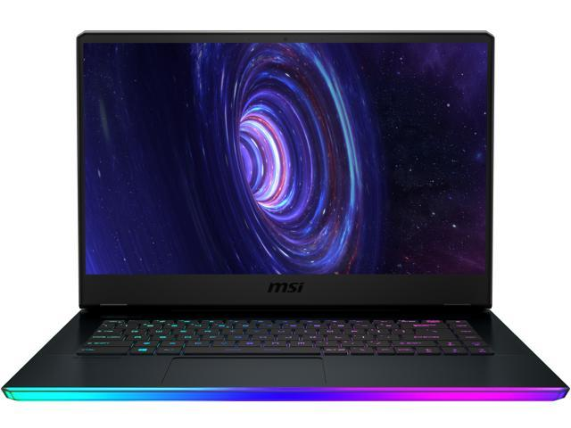 "MSI GE Series - 15.6"" 240 Hz - Intel Core i7 10th Gen 10750H (2.60 GHz) - NVIDIA GeForce RTX 2070 SUPER - 32 GB DDR4 - 1 TB NVMe SSD - Windows 10 Home 64-bit - Gaming Laptop (GE66 Raider 10SFS-670 )"