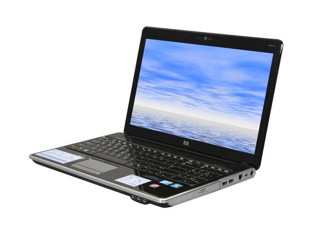 hp pavilion dv6 notebook pc drivers wifi