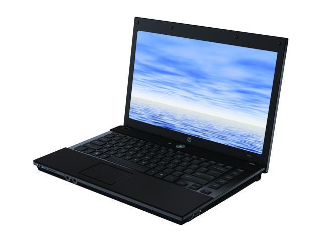 HP Laptop Mobile Thin Client 4410t(FM974UT#ABA) Intel Celeron 575 (2 00  GHz) 2 GB Memory 2 GB HDD Intel GMA 4500MHD 14 0