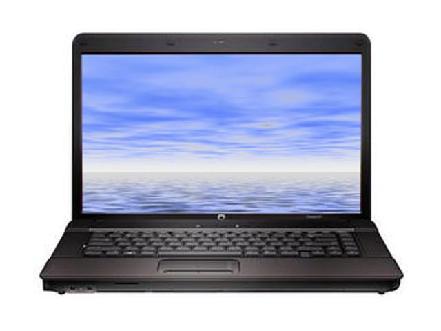 hp compaq laptop 610 wh331ut aba intel celeron t1500 1 86 ghz 2 rh newegg com hp compaq 610 user manual compaq 610 user manual