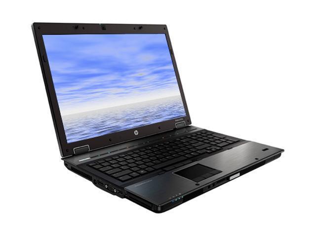 hp laptop elitebook 8740w xt909ut aba intel core i7 1st gen 640m rh newegg com  hp elitebook 8740w owners manual