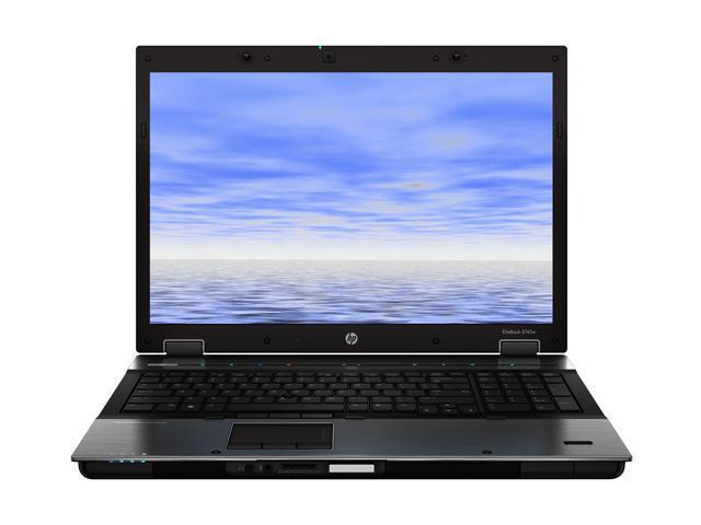 hp laptop elitebook 8740w wh277ua aba intel core i5 1st gen 540m rh newegg com hp elitebook 8740w owners manual elitebook 8740w user manual