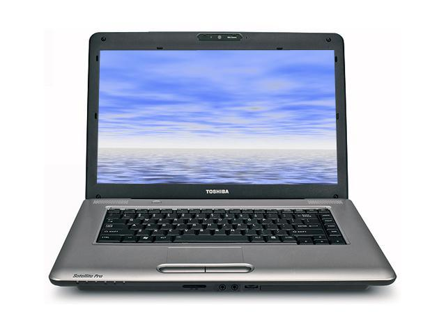 TOSHIBA SATELLITE PRO L450 DRIVER WINDOWS XP