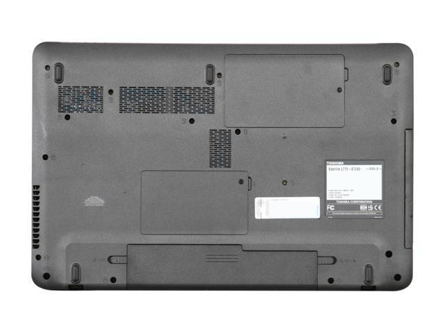 2TB 2.5 Laptop Hard Drive for Toshiba Satellite L775-S7248 L775-S7250 L775-S7307 L775-S7309 L775-S7350