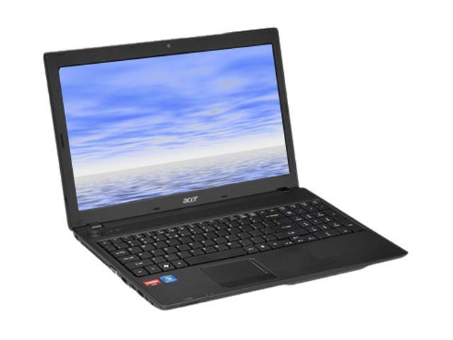 acer laptop aspire as5552 3691 amd athlon ii dual core p340 2 20 rh newegg com Acer Aspire V5 User Manual Acer Aspire Laptop