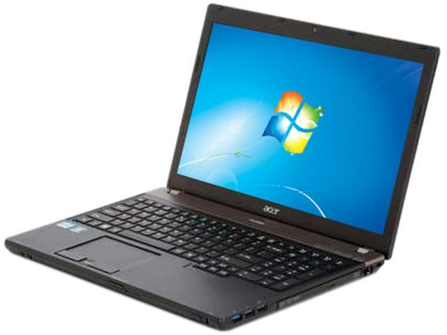Acer TM6595T Driver for Windows 7