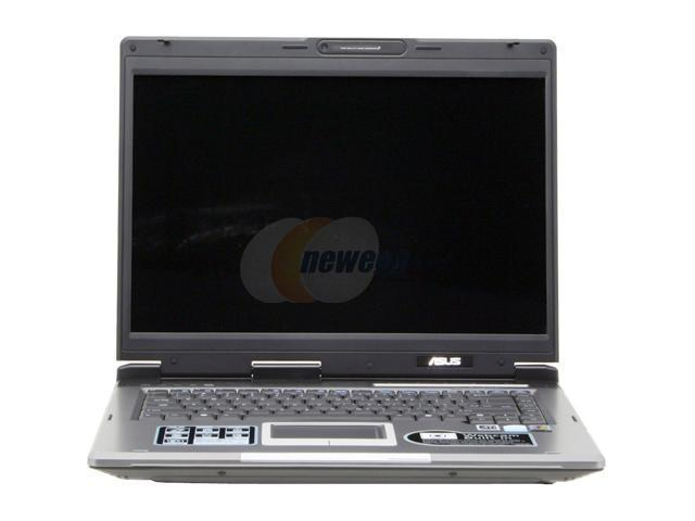 DRIVERS FOR ASUS A6RP AUDIO