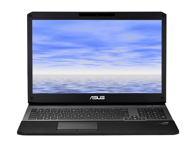 Asus G75VW Notebook Management 64 BIT Driver