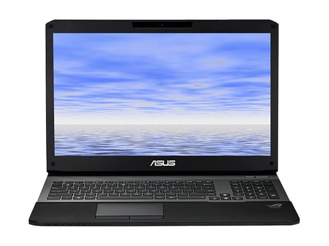Asus G75VW-DS72 Driver for Mac