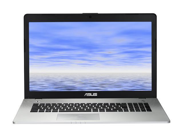 Asus N76VZ NVIDIA Graphics Mac