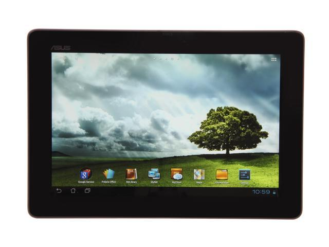 ASUS Transformer Pad Infinity TF700T Tablet PC 10 1in 32GB Android 4 0 -  Newegg com