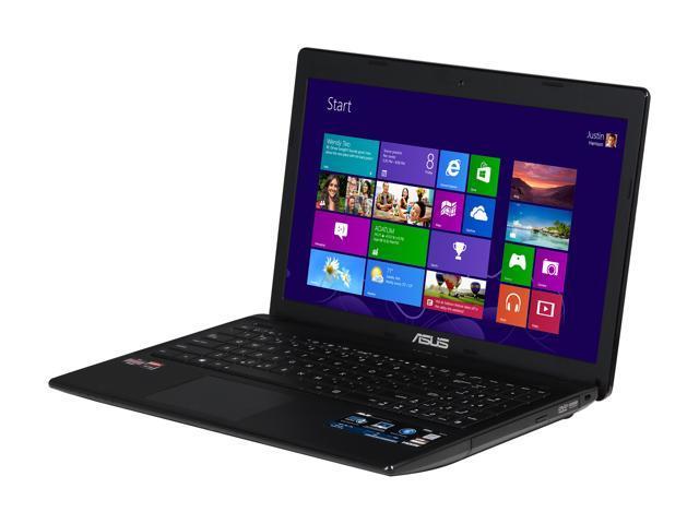 Asus F55U Notebook Linux