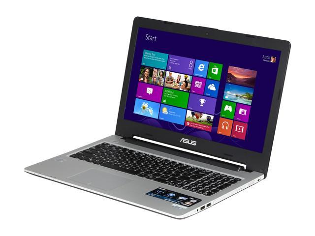 ASUS S56CA DRIVERS MAC