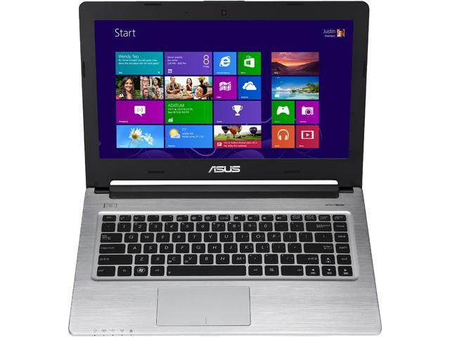 Asus S46CA Notebook Driver for Windows 10