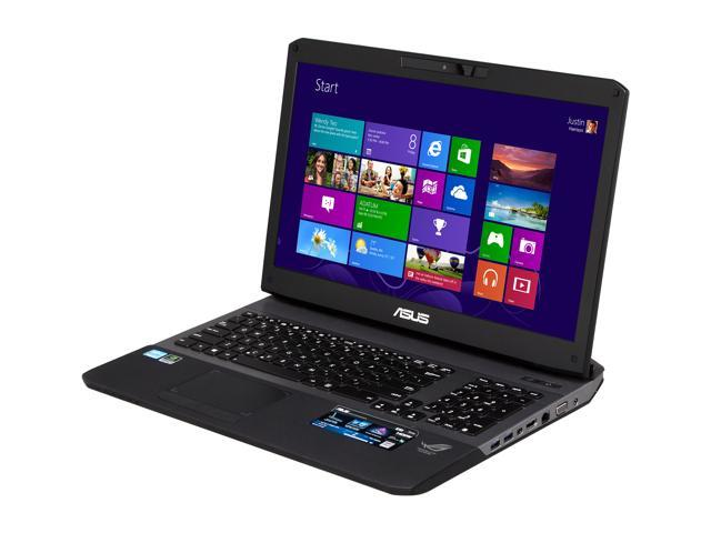 ASUS G75VW NOTEBOOK RAPID STORAGE DRIVERS DOWNLOAD