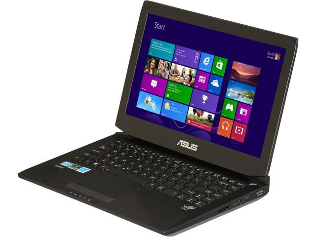 ASUS G46VW VIA AUDIO WINDOWS 8 X64 DRIVER