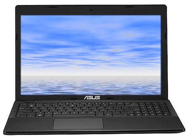 New Drivers: Asus X54HY Touchpad