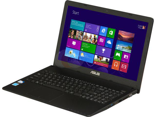 ASUS X501A1 WINDOWS DRIVER