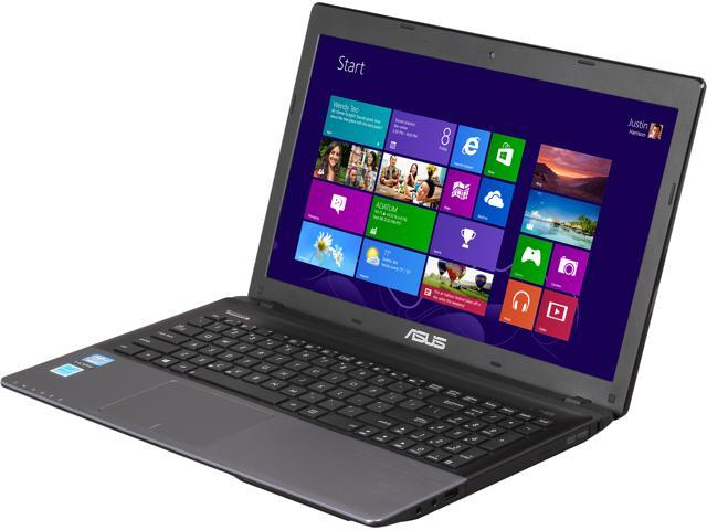 refurbished asus laptop k55 series k55a hi5014l intel core i5 3rd rh newegg com Asus K55A I5 Asus K55A Ram