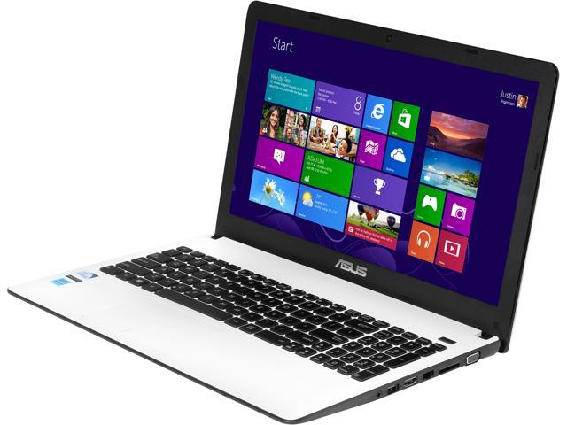Drivers for Asus X501A Notebook Rapid Storage