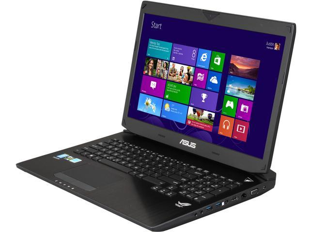 ASUS G75VW NOTEBOOK INTEL TURBO BOOST DRIVER WINDOWS 7