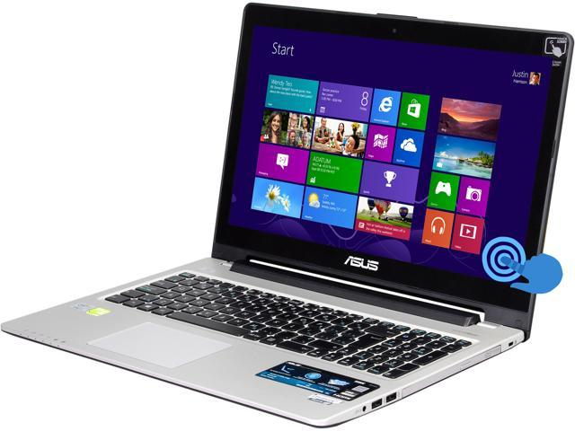 ASUS VIVOBOOK S550CB INTEL WLAN 64BIT DRIVER DOWNLOAD