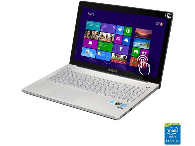ASUS N550JK-DS71T Intel Core i7-4700HQ 2 4GHz 15 6